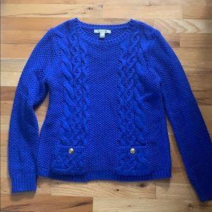 F21 Sweater Size L
